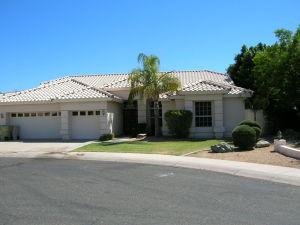 22501 N 61st Drive, Glendale, AZ 85310