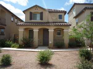2843 S KEY BISCAYNE Drive, Gilbert, AZ 85295