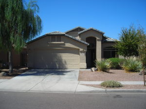 4614 W BEVERLY Road, Laveen, AZ 85339