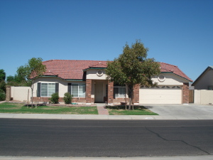 3560 E Thornton Avenue, Gilbert, AZ 85297