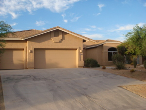 7126 E BOBWHITE Way, Scottsdale, AZ 85266