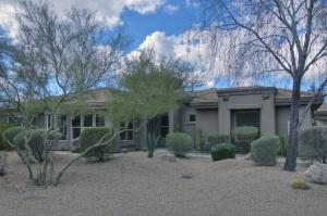 7337 E CRIMSON SKY Trail, Scottsdale, AZ 85266