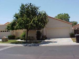 341 E PAGE Avenue, Gilbert, AZ 85234