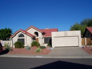 10809 N 111TH Place, Scottsdale, AZ 85259