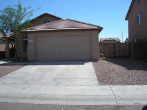 22951 W GARDENIA Drive, Buckeye, AZ 85326