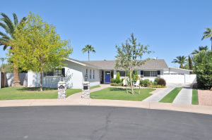 6337 N 83RD Street, Scottsdale, AZ 85250