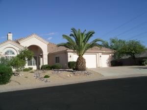 11784 E ARABIAN PARK Drive, Scottsdale, AZ 85259