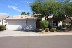 640 W DESERT Avenue, Gilbert, AZ 85233