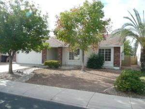 1042 S CANAL Drive, Gilbert, AZ 85296