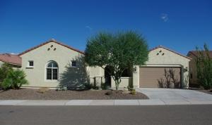 20277 N 262ND Drive, Buckeye, AZ 85396