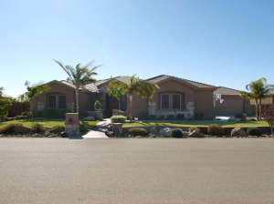17927 W SOLANO Drive, Litchfield Park, AZ 85340