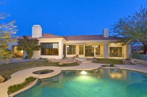 11688 E Arabian Park Drive, Scottsdale, AZ 85259