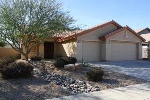 4821 E KIRKLAND Road, Phoenix, AZ 85054