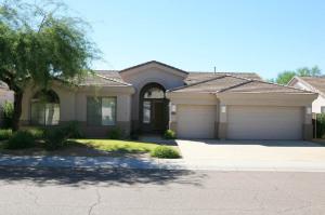 7569 E BUTEO Drive, Scottsdale, AZ 85255