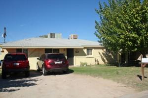2622 W CARSON Road, Tempe, AZ 85282