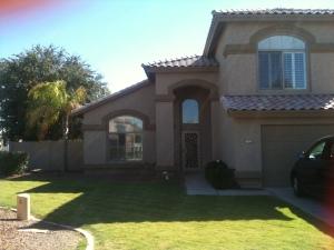 1697 E LAUREL Avenue, Gilbert, AZ 85234