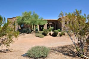 Courtyard home with direct views of Troon Mtn