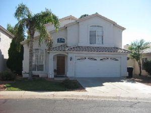 161 W Desert Court, Gilbert, AZ 85233