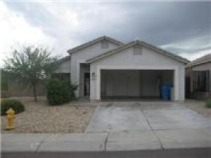 6503 W WEST WIND Drive, Glendale, AZ 85310