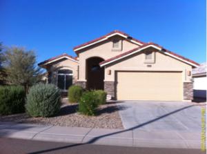 23224 W LASSO Lane, Buckeye, AZ 85326