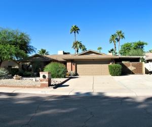 4976 E EVANS Drive, Scottsdale, AZ 85254