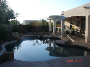 917 N BALBOA Court, Gilbert, AZ 85234
