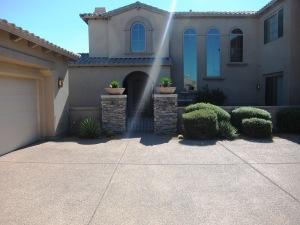 9729 E LOFTY POINT Road, Scottsdale, AZ 85262