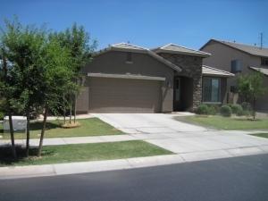 4064 E PAGE Avenue, Gilbert, AZ 85234