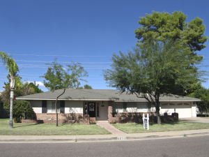 4624 E MULBERRY Drive, Phoenix, AZ 85018
