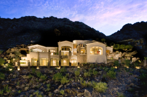 5841 E Quartz Mountain Drive, Paradise Valley, AZ 85253