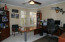 """This is set up as office if new owner needed """"formal dining room"""" here it is!"""