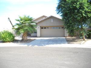 3687 S JOSHUA TREE Lane, Gilbert, AZ 85297