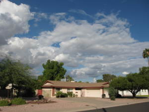110 E MINTON Drive, Tempe, AZ 85282