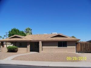 304 E FREMONT Drive, Tempe, AZ 85282
