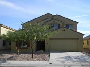 23881 W BOWKER Street, Buckeye, AZ 85326