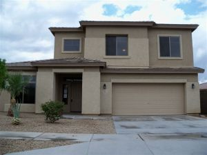 5521 W PECAN Road, Laveen, AZ 85339