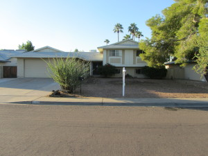 1521 E BELL DE MAR Drive, Tempe, AZ 85283