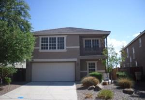 3743 N 292ND Drive, Buckeye, AZ 85396