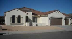 20348 N 272nd Lane, Buckeye, AZ 85396