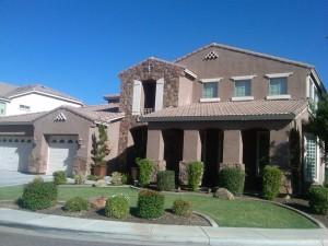 5817 W LUDDEN MOUNTAIN Drive, Glendale, AZ 85310