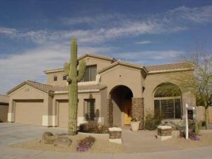 10838 E PALM RIDGE Drive, Scottsdale, AZ 85255
