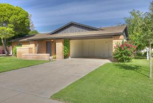 Remodeled North Scottsdale 4 bedroom home....PERFECT!!