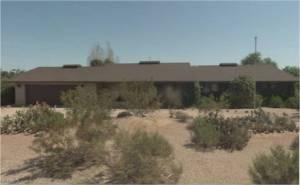 10635 E MARY KATHERINE Drive, Scottsdale, AZ 85259