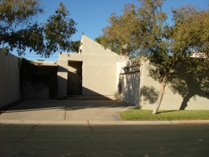 342 E EMBASSY Street, Tempe, AZ 85281