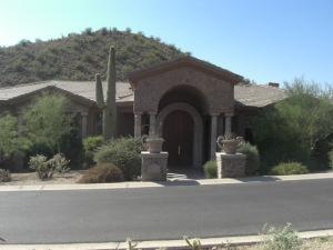 12344 N 133RD Place, Scottsdale, AZ 85259