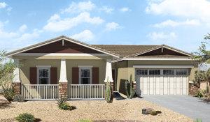 21038 W WYCLIFF Drive, Buckeye, AZ 85396