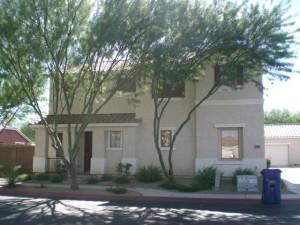 Single family home in Gilbert, AZ