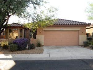 24632 N 72ND Place, Scottsdale, AZ 85255