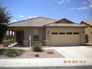 7166 S BRIARWOOD Court, Gilbert, AZ 85298