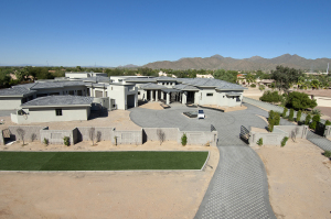 11210 E ARABIAN PARK Drive, Scottsdale, AZ 85259